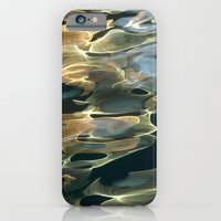 iPhone & iPod Case featuring Water / H2O #42 by Lena Weiss