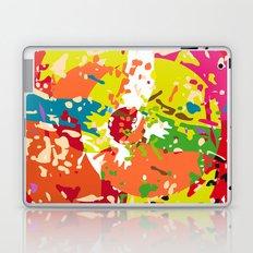 camouflage circles Laptop & iPad Skin