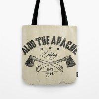 Aldo The Apache Tote Bag