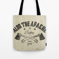 Aldo The Apache Tote Bag