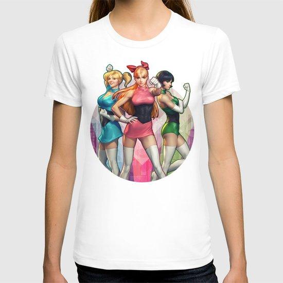 PPG T-shirt