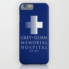 GSMH 2013 iPhone 6 Slim Case