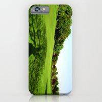 Resting Place iPhone 6 Slim Case