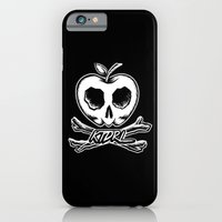 iPhone & iPod Case featuring Sweet Remains by Kathedral