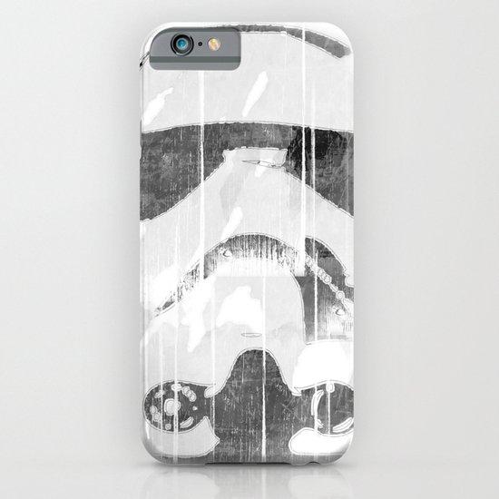 Watermark Stormtrooper iPhone & iPod Case