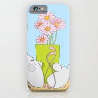 Acting like mice.... iPhone 6 Slim Case