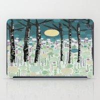 :: Moonlight Kiss :: iPad Case