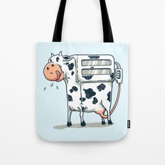 milkstations Tote Bag