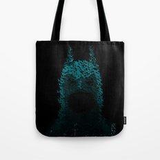 Dark Rising Tote Bag