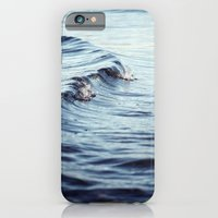iPhone & iPod Case featuring The Curl by D. S. Brennan Photography