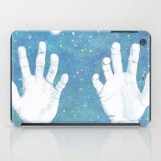How? iPad Case