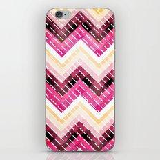 Triangles 2 iPhone & iPod Skin