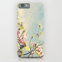 iPhone & iPod Case featuring Lovely by simplyhue
