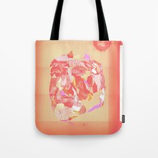 July Tote Bag