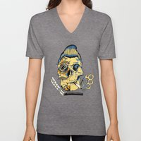 Just an Act Unisex V-Neck