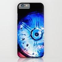 Watercolor iPhone 6 Slim Case