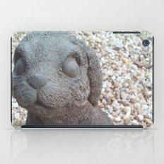 Beware of Bunny iPad Case