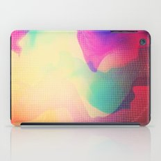Glitch 13 iPad Case