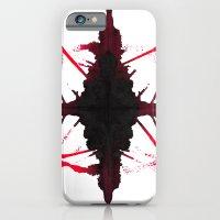 S P L A T T E R iPhone 6 Slim Case