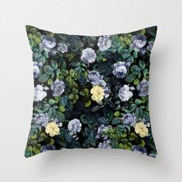 Throw Pillow - Future Nature - Burcu Korkmazyurek