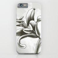 Fleur De Lys iPhone 6 Slim Case