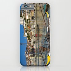 Port Wine Barges On The … iPhone 6 Slim Case