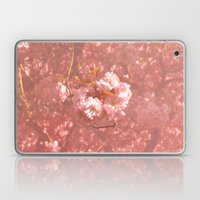 Pink Amongst The Trees Laptop & iPad Skin