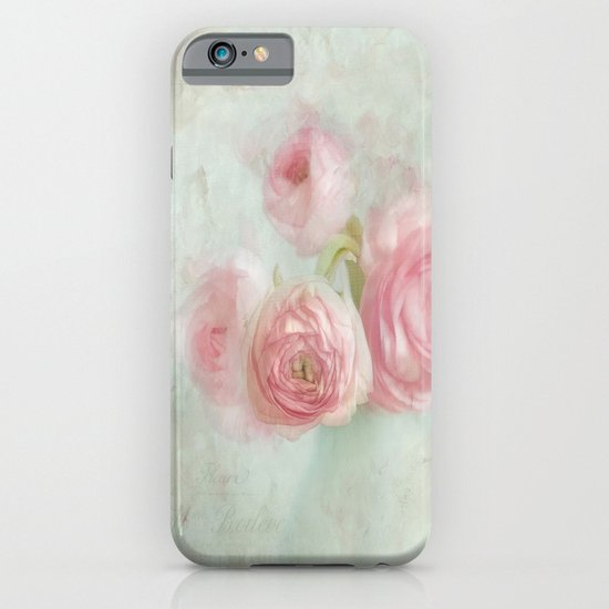 lovely spring N°3 iPhone & iPod Case