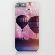 iPhone & iPod Case featuring  So Far So Close by Viviana Gonzalez