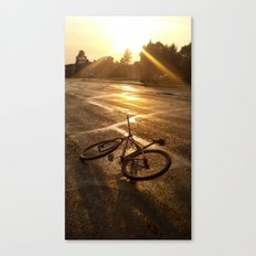 4th of the July Canvas Print