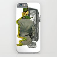 We Aren't Always Who We Appear iPhone 6 Slim Case