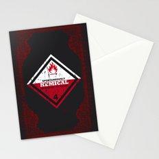 Kemical Stationery Cards