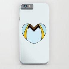 Lando Clarissian Character Heart Slim Case iPhone 6s