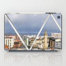 Belfast - Northern Ireland iPad Case