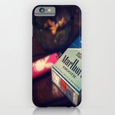 Marborol Smooths Slim Case iPhone 6s