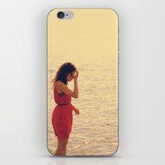 candid iPhone & iPod Skin