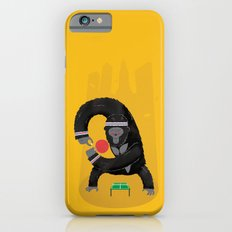 King Kong Ping Pong iPhone 6 Slim Case