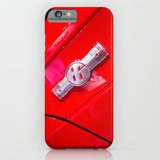 Toyota 86 logo iPhone 6s Slim Case