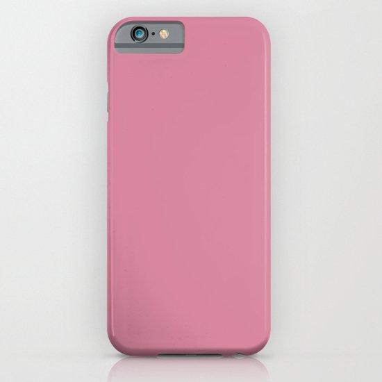 Raspberry Ice-cream iPhone & iPod Case