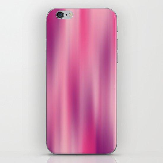 Purple Rain. iPhone & iPod Skin
