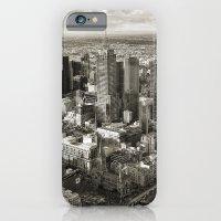 Melbourne City iPhone 6 Slim Case