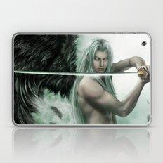 General Sephiroth Laptop & iPad Skin