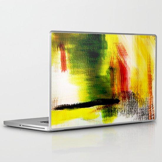 Hiding Place Laptop & iPad Skin