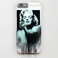 Marilyn iPhone 6 Slim Case