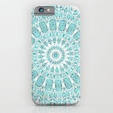 A Glittering Mandala  Slim Case iPhone 6s