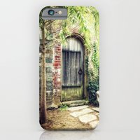 There are still magical places in the world. iPhone 6 Slim Case