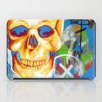 Solarized iPad Case
