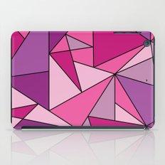 Pinkup iPad Case