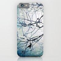 Sitting, Waiting, Wishing iPhone 6 Slim Case