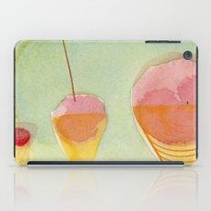 Cherry iPad Case